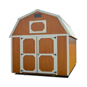 Lofted Barn Urethane