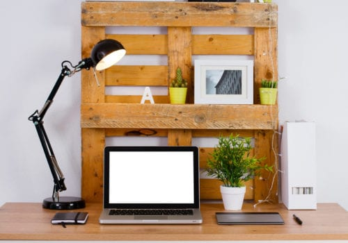 How to Convert A Storage Shed Into Your Dream Home Office Space