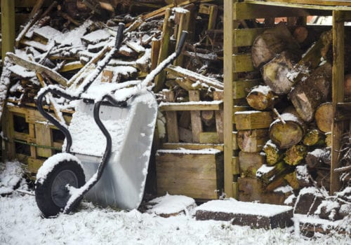 6 Things to Do to Prepare Your Shed for Winter