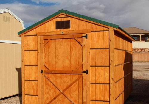 Reliable Storage Sheds in South Iowa