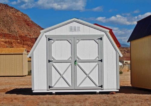 Design Your Dream Shed with Our 3D Shed Builder Today