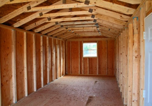 5 Things to Look for in a Storage Shed