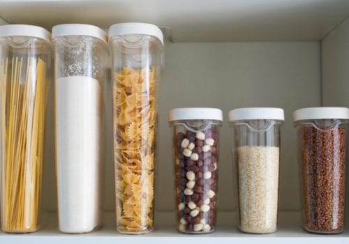 Pantry Organization 101: Maximize Space and Function