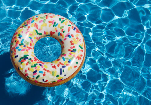 4 Tips to Keep Your Pool Sparkling Clean in Summer