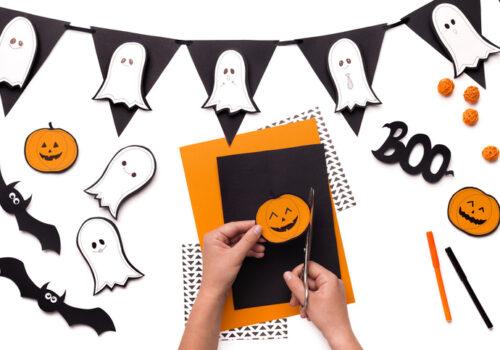 3 Spooktacular Halloween Craft Ideas